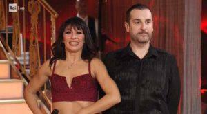 Ballando con le stelle: Costantino contro Mariotto interviene Milly Carlucci