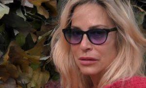 Stefania Orlando depressione amica morta