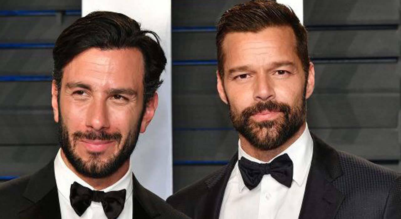 """Ricky Martin, un altro figlio in arrivo? """"Un paio di embrioni mi aspettano"""""""