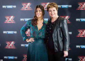 X Factor: Daniela Collu prende il posto di Alessandro Cattelan