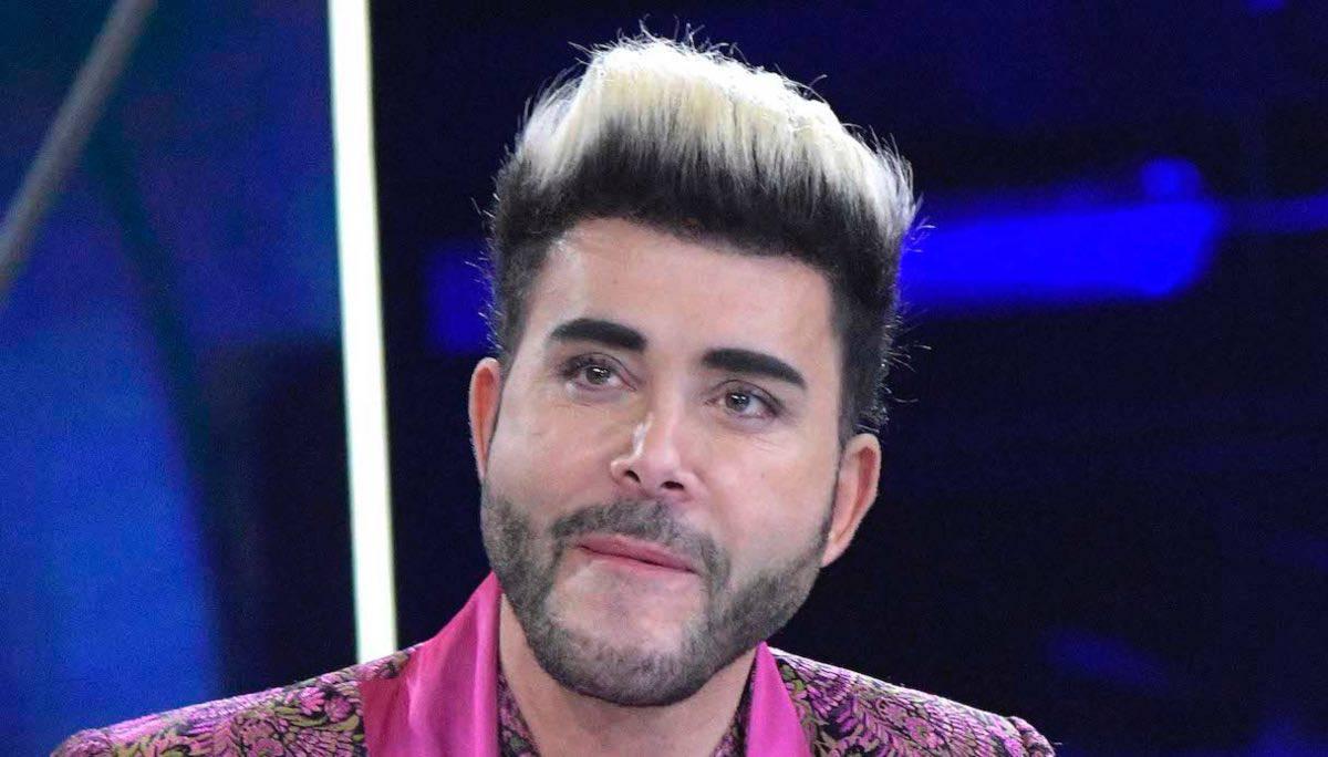 GF Vip: Giacomo Urtis arriva la decisione ufficiale che stupisce tutti