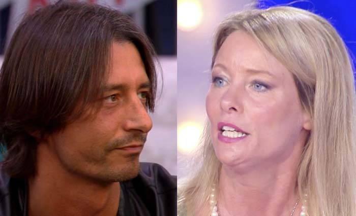 "Flavia Vento a Orsini: ""Manco mi conosci"""