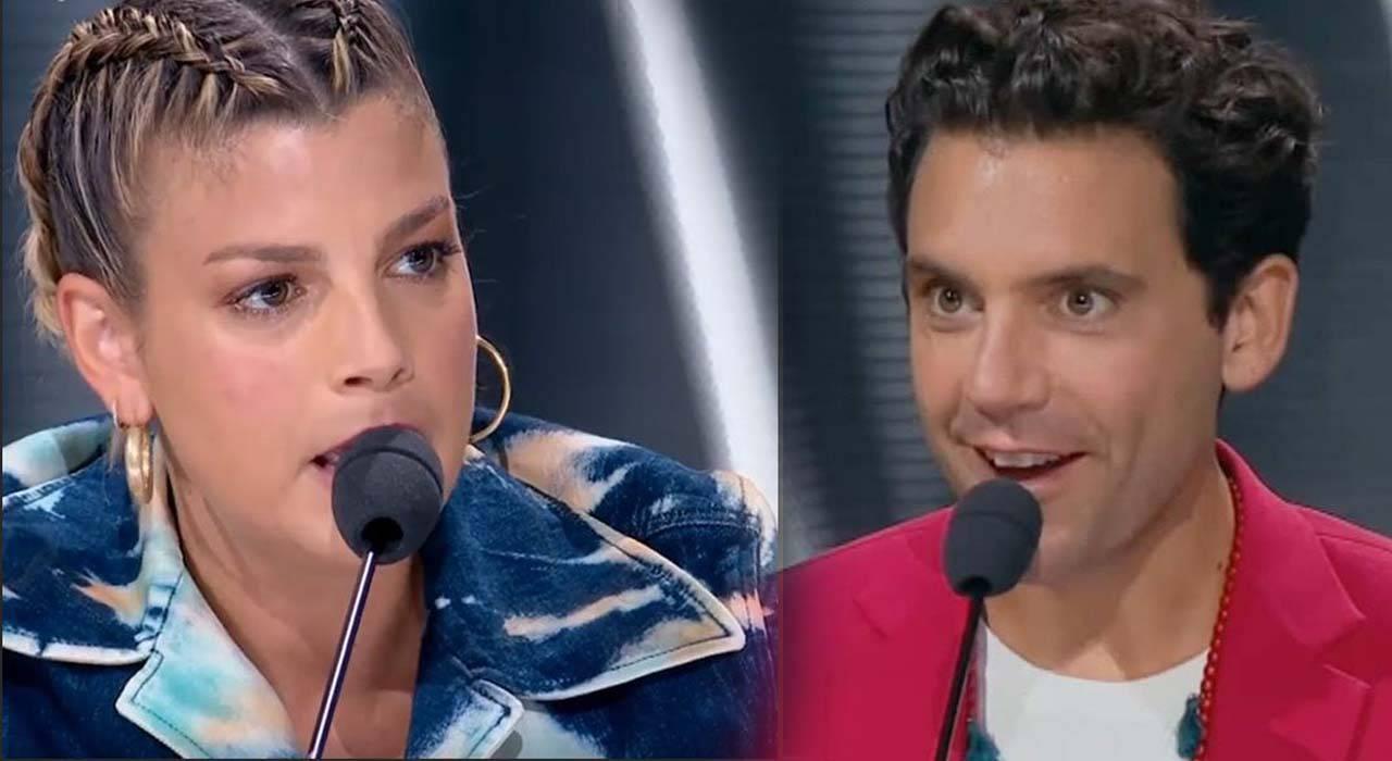 X Factor, Emma Marrone offende Mika e il web si scatena