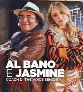 """Al Bano dichiarazione a sorpresa su Romina Power :""""Non lo capiva"""""""