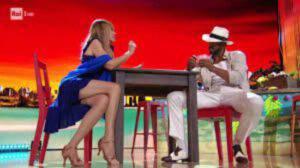 Ballando con le stelle: Alessandra Mussolini partecipa anche se Maykel è positivo al Covid