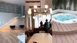 Chiara Ferragni e Fedez: tutti i dettagli della loro casa a Milano dal costo folle