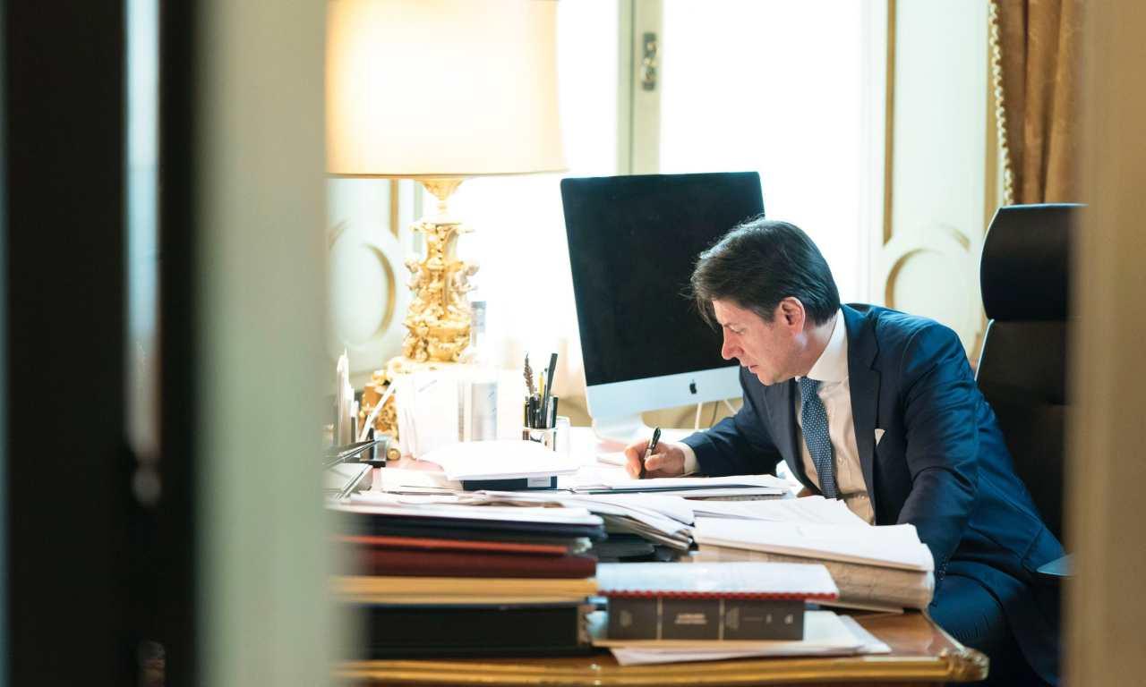 Conte decide con il Governo Ombra, ira Pd e 5 Stelle