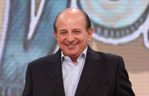 Il Collegio: svelato un retroscena inaspettato su Giancarlo Magalli