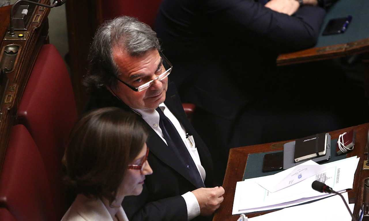 "Brunetta: ""Di Maio vero leader"""