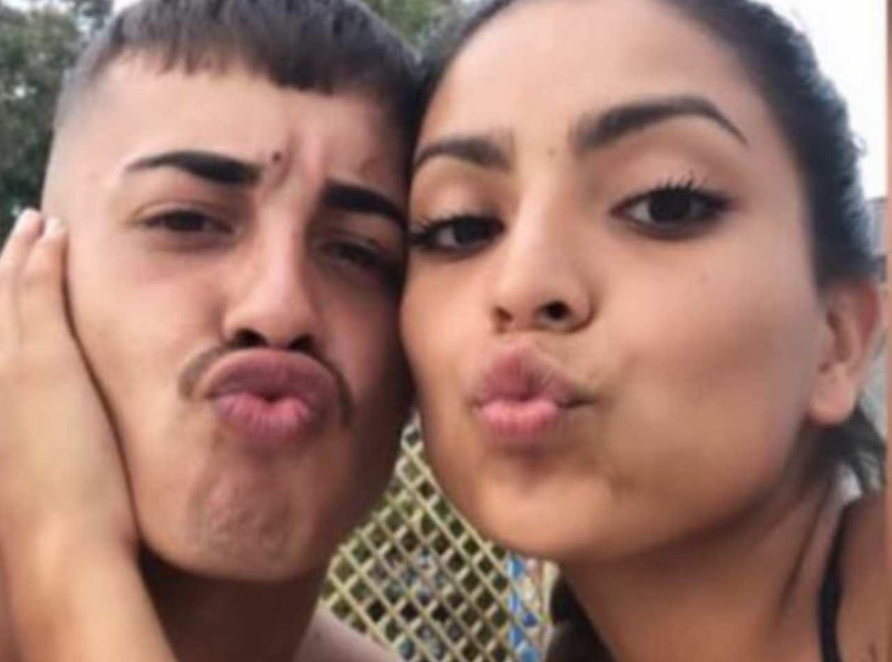 Steven e angelica muoiono a 17 e 18 anni