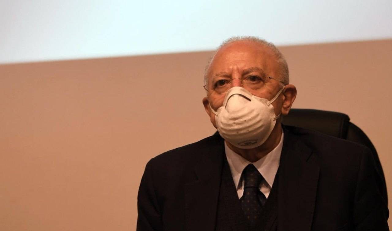 Campania, ospedali al collasso