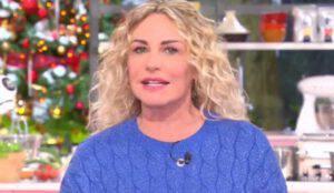 """Antonella Clerici dichiara """"La mia non è una trasmissione giusta"""": vediamo il motivo"""