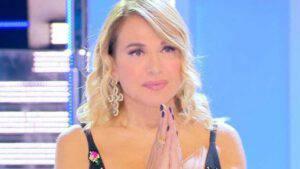 Barbara D'Urso fa una dichiarazione che non ti aspetti, e privata, su Pippo Baudo