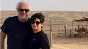 "Elisabetta Gregoraci rumors: ""Nathan è a Dubai perché preso in giro a scuola"""