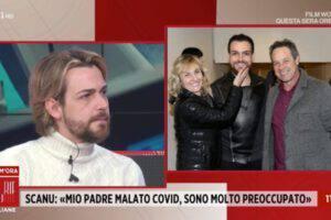Valerio Scanu gravissimo lutto: è morto ed era ricoverato per Covid