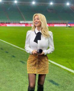 Diletta Leotta: stravolge il suo look ma i fan notano un particolare bollente