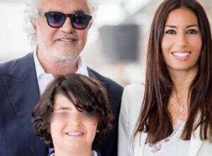 Elisabetta Gregoraci scioccata: scopre un segreto del figlio Nathan su Instagram