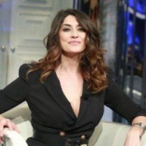 Elisa Isoardi torna in tv da Amadeus: Non era mai successo nel programma
