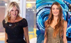 Gf Vip: Franceska Pepe svela perché non parteciperà più ai vari programmi tv