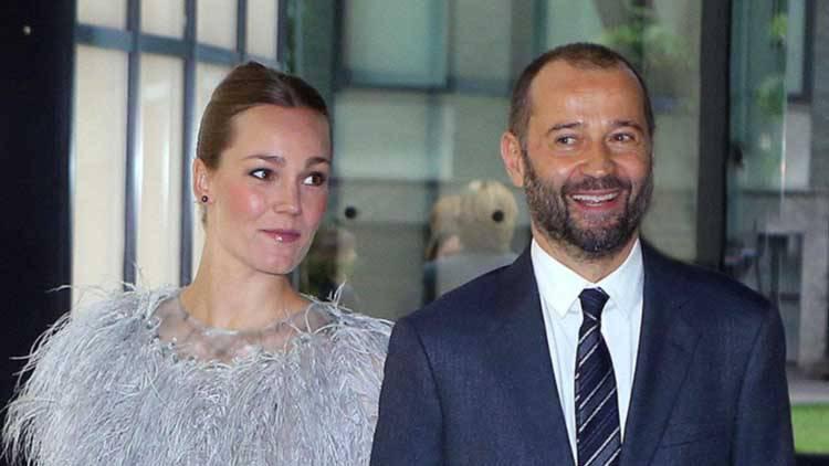 Fabio Volo crisi superata con moglie