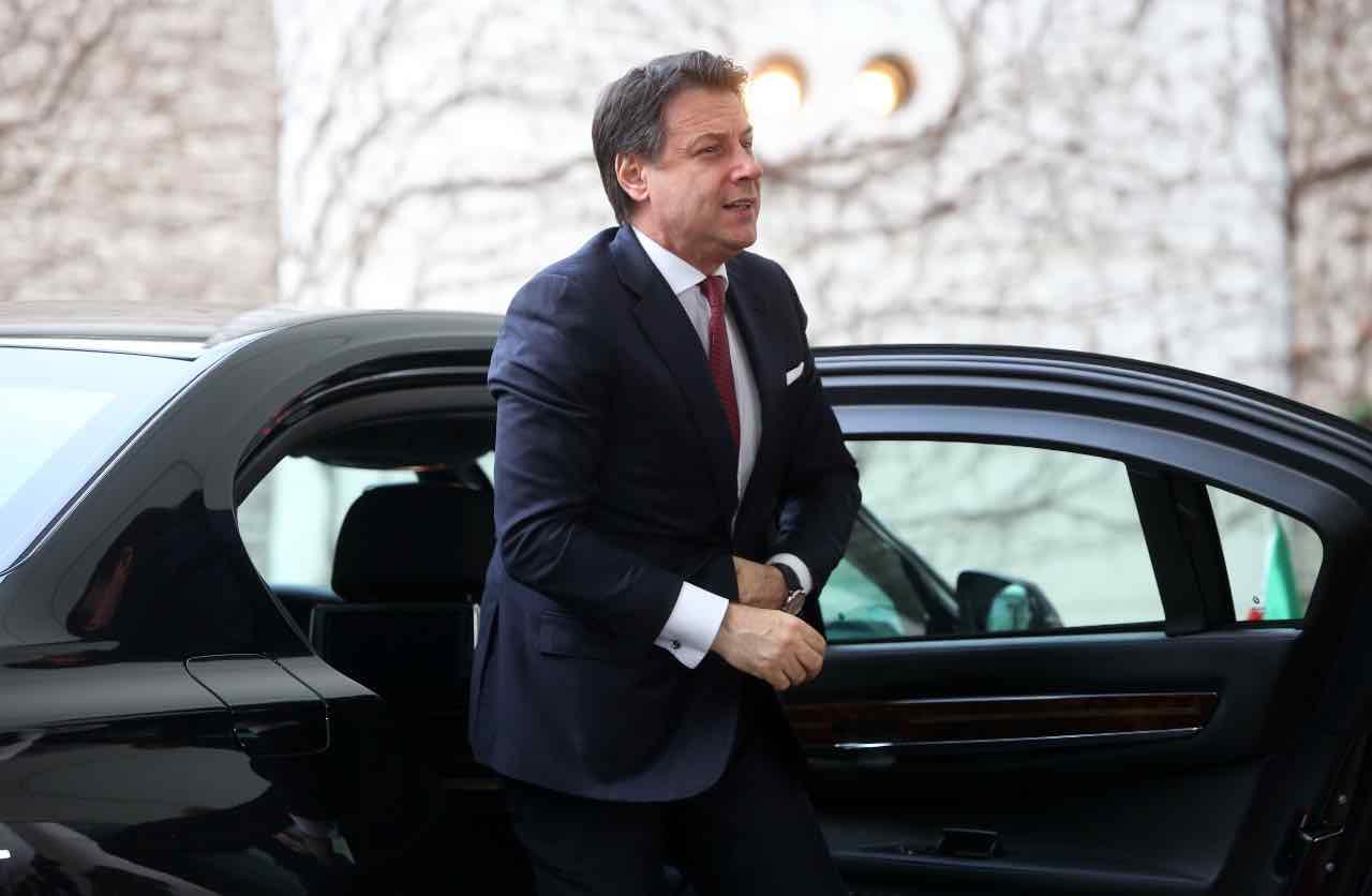 Italy prime minister 12_12_2020 Getty. Leggilo.org