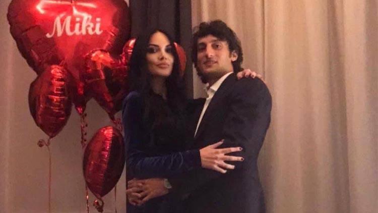 Michela quattrociocche compleanno nuovo fidanzato
