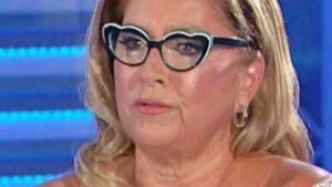 """Romina Power triste e sconvolta: """"Ha lasciato il suo corpicino"""""""