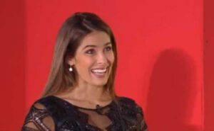 GF VIP Pierpaolo Pretelli ed Ariadna: tutto sulla loro relazione che non sembra finita!