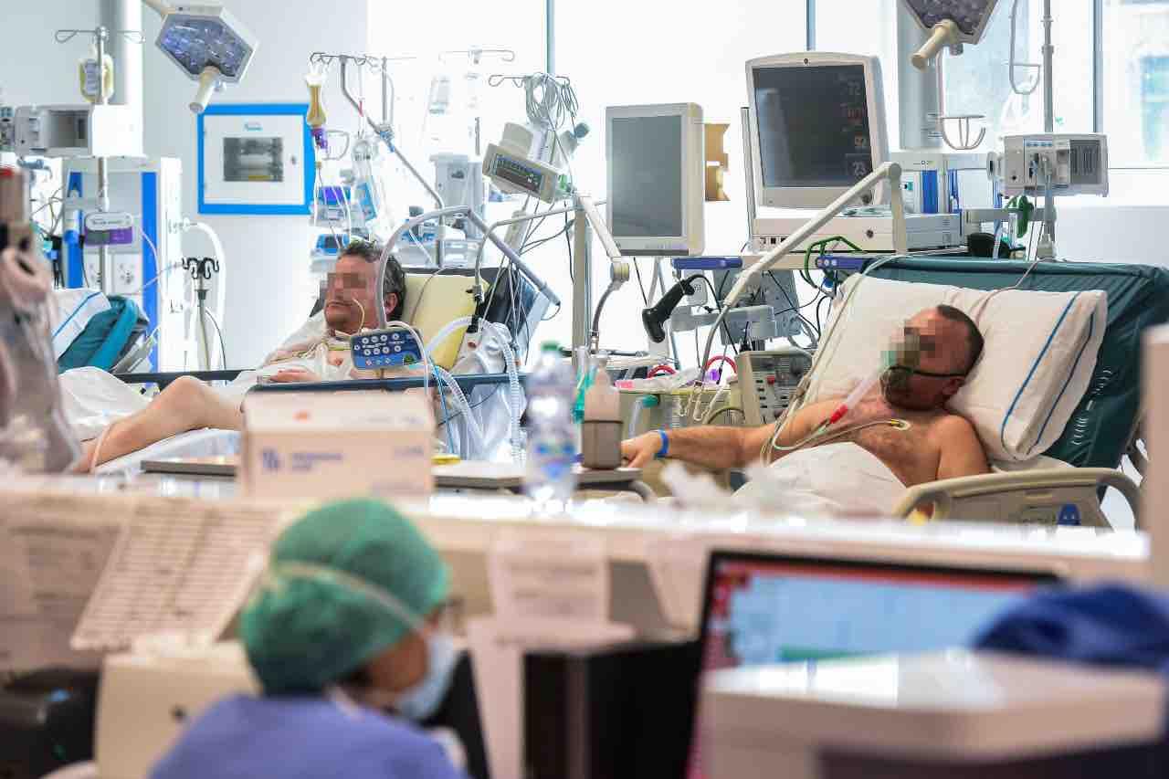 Pazienti 9 dicembre 2020