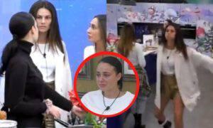 Dayane Mello critica Rosalinda dieta cellulite