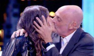 Paolo Brosio fidanzata Maria Laura racconto intimo passione