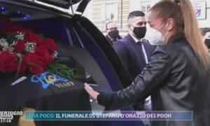 Tiziana Giardoni morte Stefano D'Orazio trattamento disumano