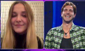 Gaia Zorzi concorrente gf Vip sorella Tommaso