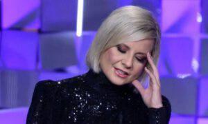 Antonella Elia storia drammatico finita storia amore Pietro della piane