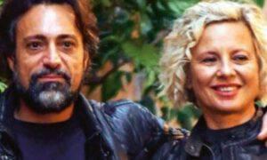 Titolo Antonella Elia storia drammatico finita storia amore Pietro della piane