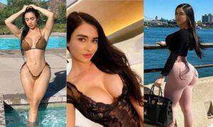Joselyn Cano morta operazione glutei Kim Kardashian messicana
