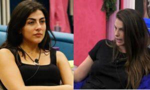 Giulia Salemi bufera frasi contro Dayane Mello fan arrabbiati