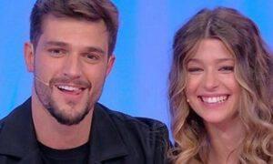 Natalia Paragoni pubblica video hot fidanzato andrea zelletta