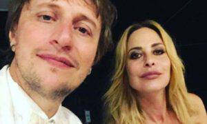 Stefania Orlando marito Simone Gianlorenzi contro Gf Vip