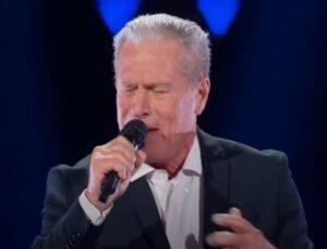 The Voice Senior: il concorrente è il papà di un famosissima cantante italiana