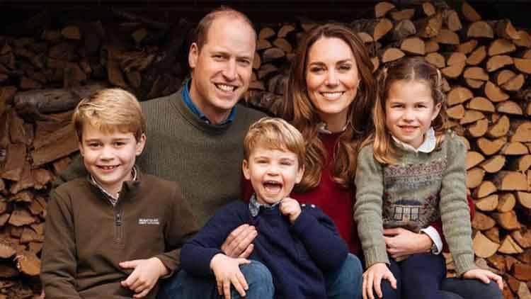 William Kate infrangono norme anti covid