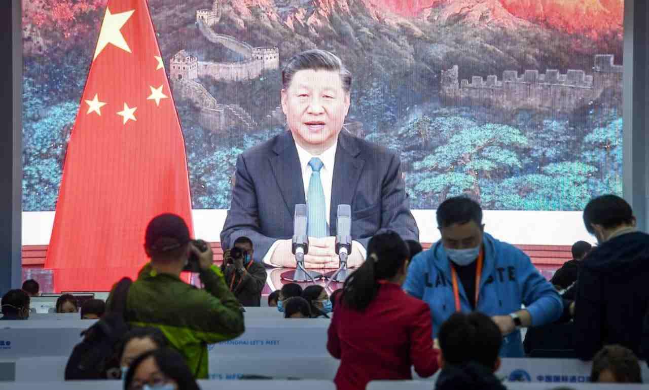 La Cina cresce e supererà gli Stati Uniti: il sorpasso nel 2028