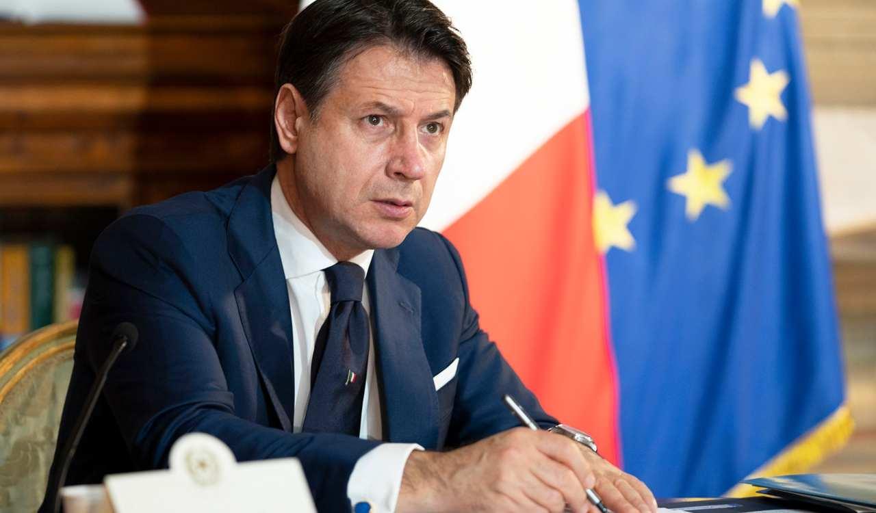 Il Governo ha deciso, Italia otto giorni in zona rossa durante le feste