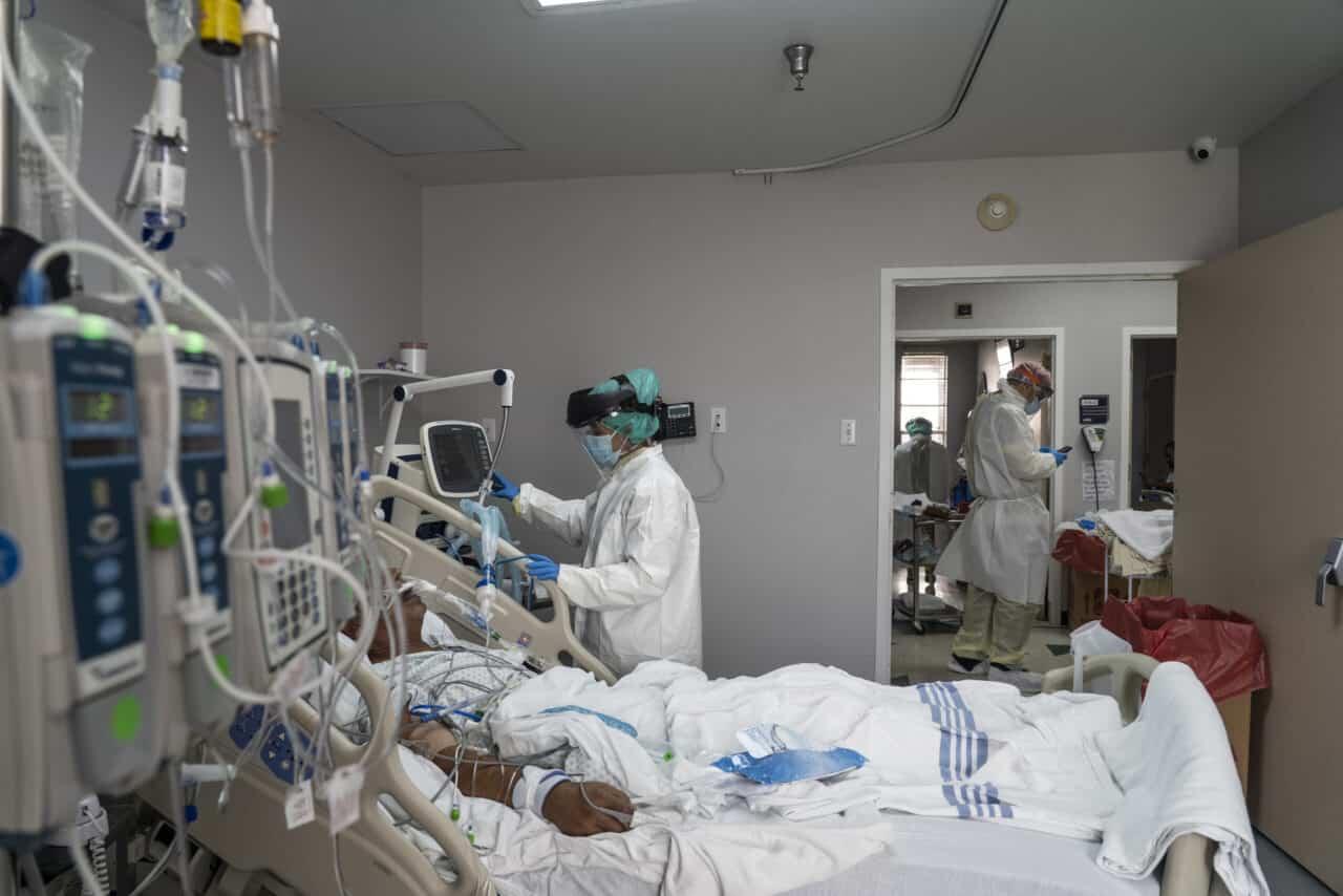 coronavirus_brusaferro 01.12.2020 Leggilo.org