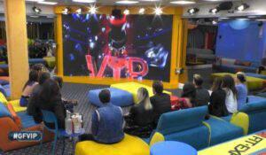 GF VIP: Dayane Mello dopo la puntata critica il GF ma la regia censura