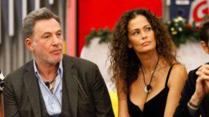 Gf Vip: Samantha De Grenet e Filippo Nardi la parentela che non ti aspetti