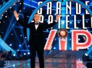 """GF VIP:Alfonso Signorini rivela i nuovi concorrenti """"Lamborghini, De Grenet ed altri"""""""