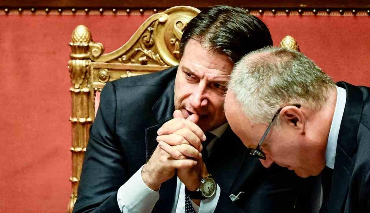 """Il """"modello Italia"""" non dà scampo: nel 2020 oltre 5 milioni di nuovi poveri"""