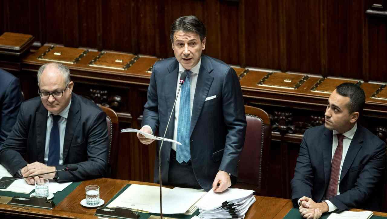 Riforma del Mes, 58 parlamentari grillini minacciano il Governo