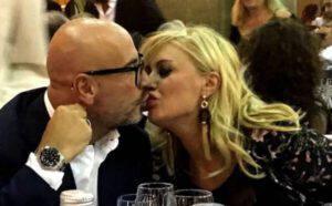 Tina Cipollari e Vincenzo: tra i due è scoppiato nuovamente l'amore!